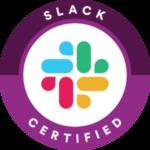Slack Certified Admin